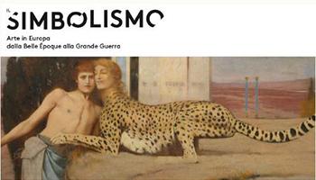 Il Simbolismo. Arte in Europa dalla Belle Époque alla Grande Guerra