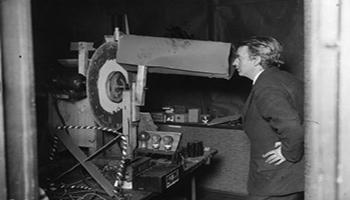Novanta anni dalla nascita della prima televisione