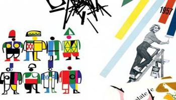 "Madrid – Al via a ""Made in Italy. 1950-70 graphic design"""