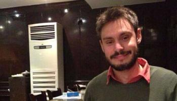 GIULIO REGENI,  AMMAZZATO A 28 ANNI! <br> di Nuccio Fava