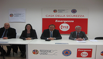 Antiterrorismo Roma. Accordo 112 – École Universitaire Internationale