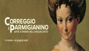 Correggio e Parmigianino- Arte a Parma nel Cinquecento - www-beniculturali-it - 350X200