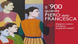 Il '900 guarda Piero della Francesca - Disegno e Colore nell'opera dei grandi maestri - www-beniculturali-it - 6e825c4c6de04171b01fa36f8a7472df734cc5ef - 350X200