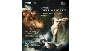 Villa d'D d 'Este - I Voli dell'Ariosto - www-beniculturali-it - 350X200