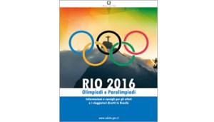 Rio 2016 - Olimpiadi e Paralimpiadi - www-salute-gov-it