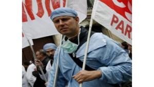 Sciopero Medici Francesci - www-fimmgroma-org - 350X200