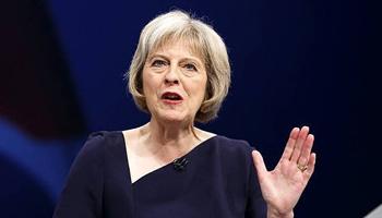 Gran Bretagna: passaggio di consegne tra David Cameron e Theresa May