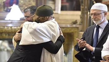 «SIAMO FRATELLI»: Appello raccolto, oltre ventimila musulmani nelle chiese italiane