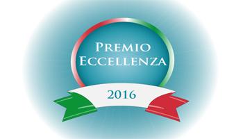 Terza edizione del Premio Eccellenza Italiana, Washington 15 ottobre 2016