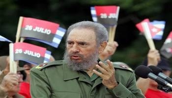 Morto Fidel Castro, il Papa: «Dolore» Obama: «La storia giudicherà» Trump: «Libertà per Cuba»