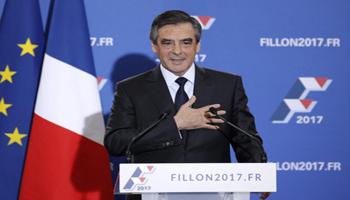 Francia, Fillon, vincitore con il 67% contro Juppè al 33%