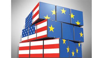 """<font color=""""#FF0000""""> PROVE DI DIALOGO USA-UE </font>"""