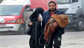 Per L'Onu c'è il rischio di un massacro ad Aleppo Est