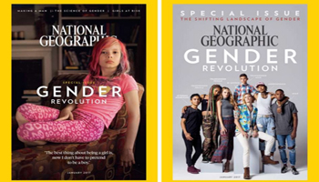 Teoria gender. Bambini sbattuti in prima pagina per la propaganda transgender