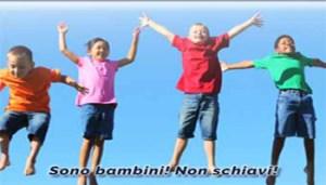 Bambininoschiavi - www-chiesacattolica-it - 350X200