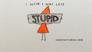 Vignetta di Virginia Alonso Navarro