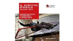 Il Diritto d'Asilo Dei Senza Voce - Iaria Fondazione Migrantes