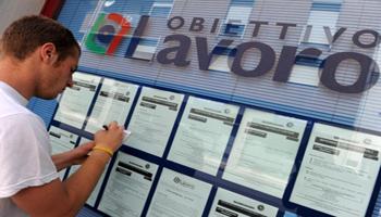 Istat, disoccupazione giovanile in Gennaio risale al 29,3%