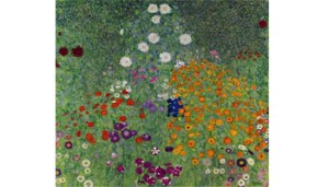 Sotheby's - Wada Rotelli Tarpino - Bauerngarten - Gustav Klimt - WandaRotelli Tarpino - 350X200