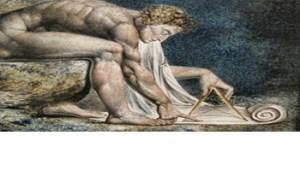 Opera di William Blake, Newton