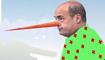 SANITÀ (M5S LAZIO): Zingaretti non dice la verità su reale stato sanità regionale