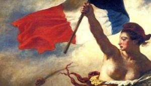 Opera di Eugène Delacroix