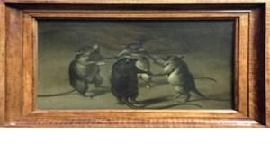 Ferdinand von Kessels, Danza dei Topi, 1690