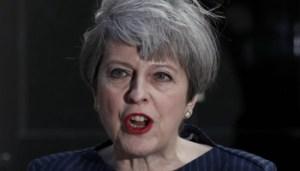 Theresa May - Primo Ministro Inglese - 122452936-c5807f8e-ed83-4961-82b9-3d2f512732f9 - www-repubblica-it - 350X200