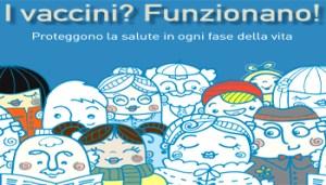 Vaccini!!!!! Funzionano!!!!!!!! www-salute-gov-it - 350X200