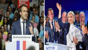 Elezioni in Francia, al ballottaggio Macron e Le Pen
