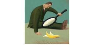 Adam Niklewicz - Buccia di Banana