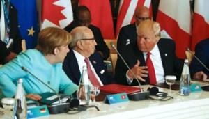 Donald Trump e Angela Merkel - 5c2822da99b6a8567f27755ae8a5e9fe-kQvD-U110029914614454wG-1024x576@LaStampa.it - 350X200