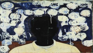 Opera di Kerry James Marshall