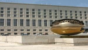 Palazzo della Farnesina - Globo - 20120404_fanesina_con_sfera_720 - www-esteri-it - 350X200
