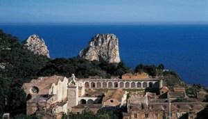 Certosa di San Giacomo - 57c2806538434e15f77af4826ded679d9f8b1 - www-beniculturali-it - 350X200