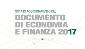 NDEF2017_ - Nota di Aggiornamento del - Documento di Economia e Finanza 2017 - www-mef-gov-it - 350X200