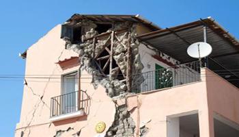 Da terremoti a alluvioni, oltre 49mld di danni in 15 anni