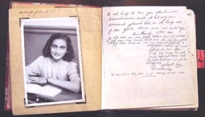 Anna Frank e il Diario - 350X200