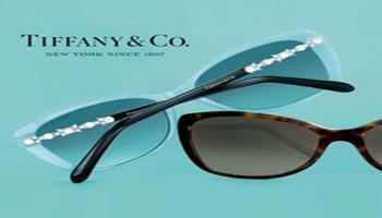 Luxottica, rinnova l'accordo di licenza con Tiffany & Co.