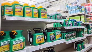 Glifosato, tre italiani nella commissione speciale pesticidi