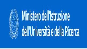 Ministero dell'Istruzione dell'Università e della Ricerca - Logo - 350X200 - Cattura