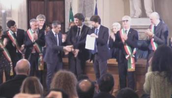 Parma, capitale d'Italia  della cultura 2020