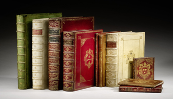 Sotheby's: La Biblioteca di Sergio Rossetti ha registrato il 100% di venduto