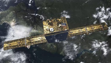 ARTWORK - The ICEYE Satellites - _99555107_x1a - www-bbc-com - 350X200