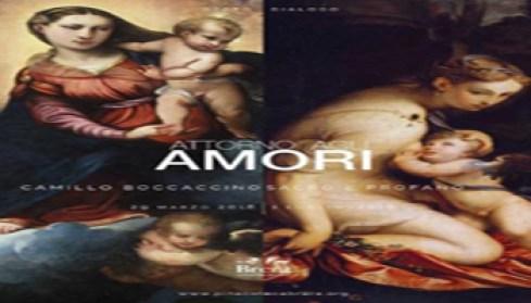 Attorno Agli amori - ed2452b143c8655375114373d7e6c4d8bf943942 - www-beniculturali-it - 350X200 -