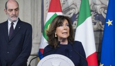 Presidente del Senato Alberti Casellati - 145009225-bff848e2-4bf0-4052-8dce-5af69bdada48 - www-repubblica-it - 350X200