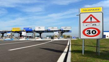 Telepass, diventa europeo tutti i costi e Paesi aderenti anche per le moto