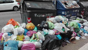Eurostat, Roma ultima su indice pulizia