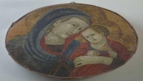 152591958812_13_Mello,_Madonna_col_Bambino,_Gubbio,_Museo_Comunale - www-beniculturali-it - 350X200