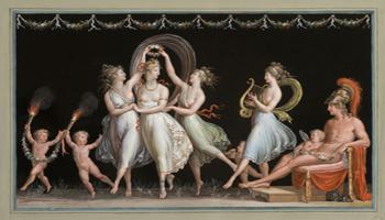 Canova e la Danza